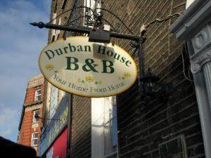 durban house